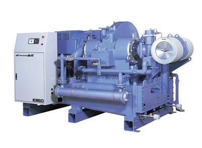 离心式空压机(270~640KW)