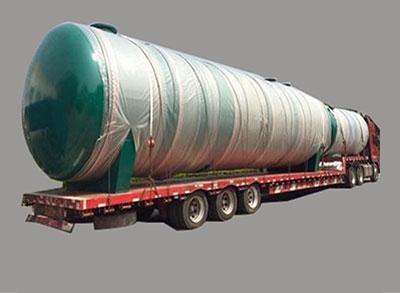 大型储气罐