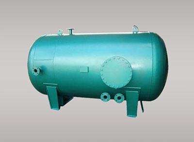 上海卧式储气罐