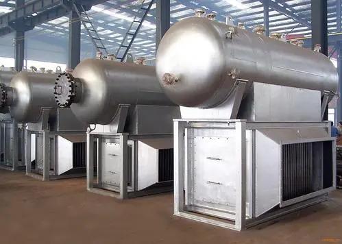 关于余热回收的利用,余热资源特点